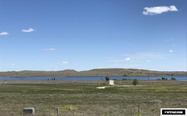 Lake Meadows Lot 5, Buffalo, WY 82834 (MLS #20182099) :: RE/MAX The Group