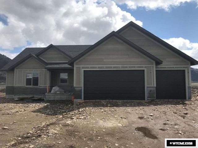 227 Aster Loop, Alpine, WY 83128 (MLS #20182300) :: Lisa Burridge & Associates Real Estate