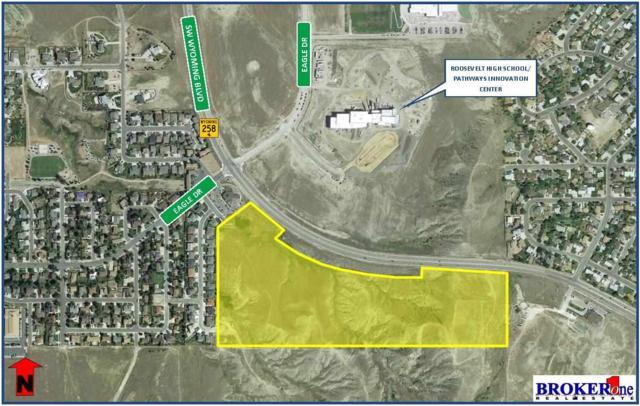 0000 SW Wyoming Blvd., Casper, WY 82604 (MLS #20182353) :: Real Estate Leaders