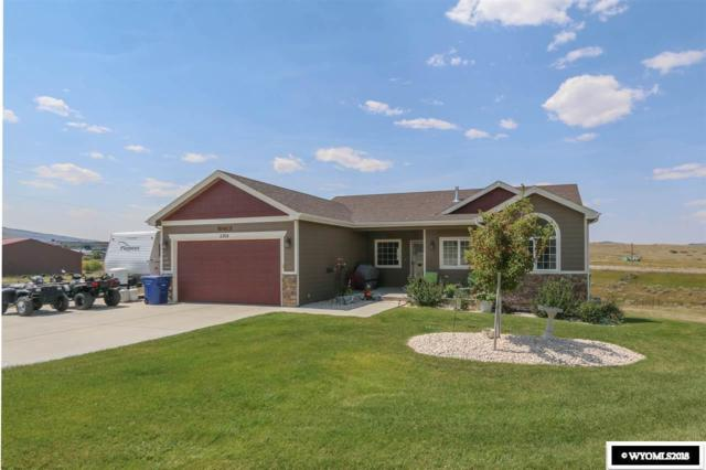 5364 Saddlestring Road, Casper, WY 82604 (MLS #20182414) :: RE/MAX The Group