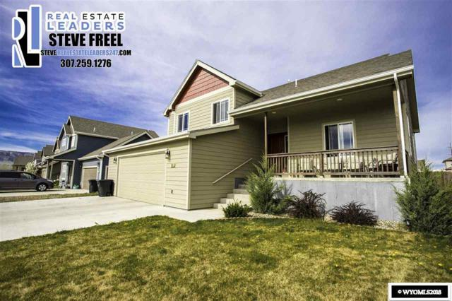 930 S 4th Avenue, Mills, WY 82644 (MLS #20182540) :: RE/MAX The Group
