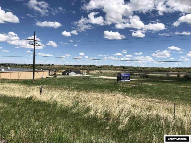 302 Rendezvous Street, Buffalo, WY 82834 (MLS #20182746) :: Lisa Burridge & Associates Real Estate