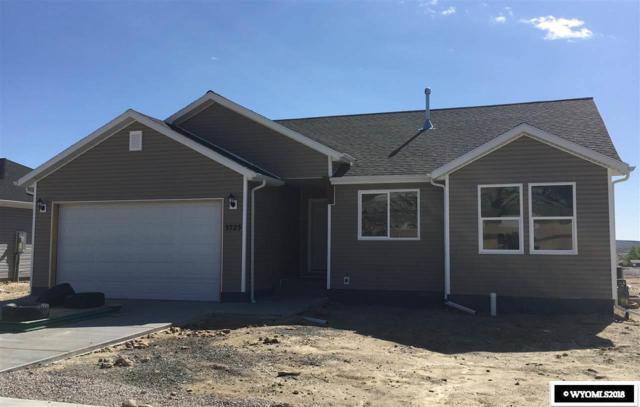 3723 Harrier Drive, Rock Springs, WY 82901 (MLS #20182806) :: Real Estate Leaders