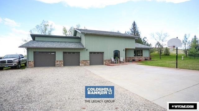 24 Shady Lane, Buffalo, WY 82834 (MLS #20182839) :: Lisa Burridge & Associates Real Estate