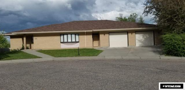 1431 S Center Street, Casper, WY 82601 (MLS #20182859) :: RE/MAX The Group