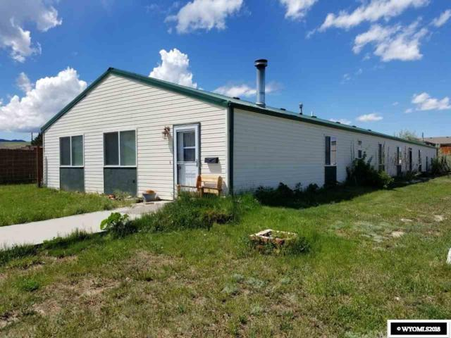3020 3rd Avenue West, Buffalo, WY 82834 (MLS #20183068) :: Lisa Burridge & Associates Real Estate
