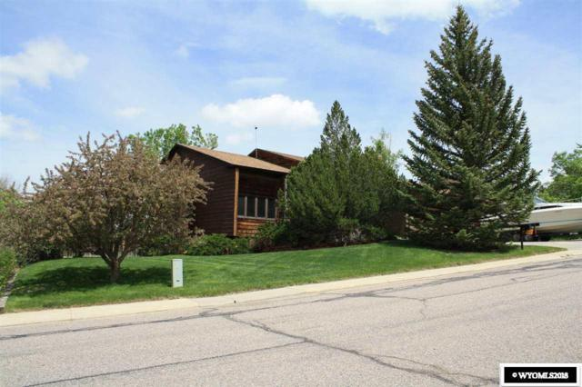 820 W Lake Road, Casper, WY 82604 (MLS #20183069) :: Real Estate Leaders