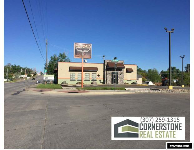 3400 E 2nd, Casper, WY 82601 (MLS #20183113) :: Lisa Burridge & Associates Real Estate