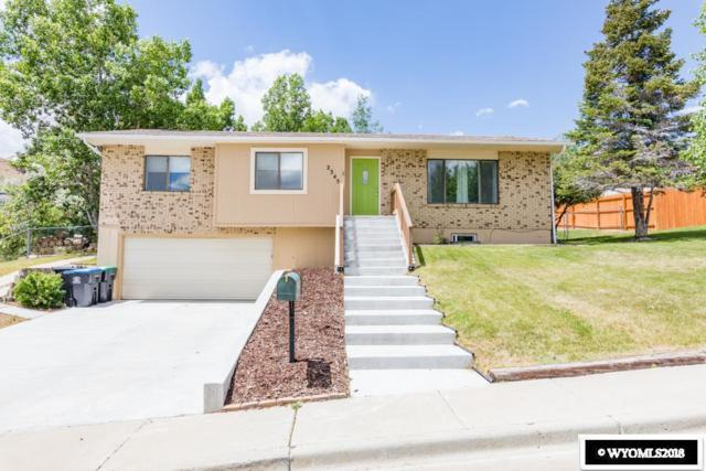 2345 New Hampshire Street, Green River, WY 82935 (MLS #20183178) :: Lisa Burridge & Associates Real Estate