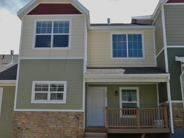 150 Fox Hills Drive, Green River, WY 82935 (MLS #20183188) :: Lisa Burridge & Associates Real Estate