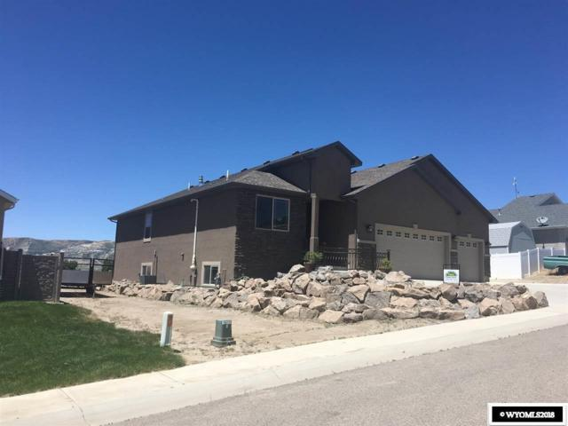 108 Chardonnay Lane, Rock Springs, WY 82901 (MLS #20183273) :: Lisa Burridge & Associates Real Estate