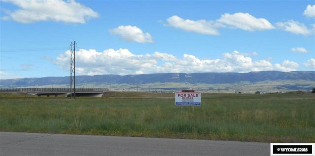 3399 Bypass Boulevard, Casper, WY 82604 (MLS #20183284) :: RE/MAX The Group