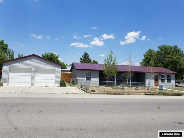 1202 Sigma, Rawlins, WY 82301 (MLS #20183394) :: RE/MAX The Group
