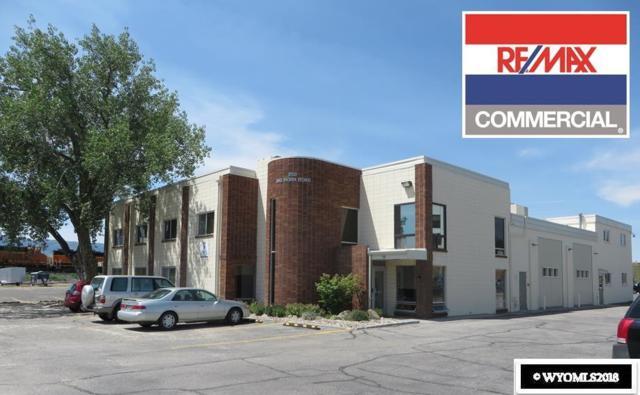 350 Big Horn, Casper, WY 82601 (MLS #20183834) :: Lisa Burridge & Associates Real Estate