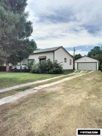 872 N Adams Avenue, Buffalo, WY 82834 (MLS #20184202) :: RE/MAX The Group