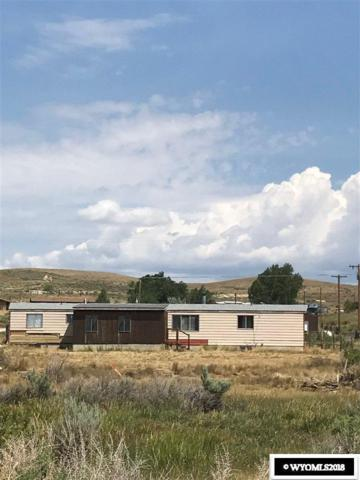 77 Calvert Trail, Hanna, WY 82327 (MLS #20184425) :: Real Estate Leaders