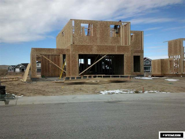 3050 Indian Scout Drive, Casper, WY 82604 (MLS #20184554) :: RE/MAX The Group