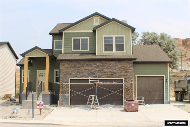 670 Lynn Ct, Green River, WY 82935 (MLS #20184570) :: Real Estate Leaders