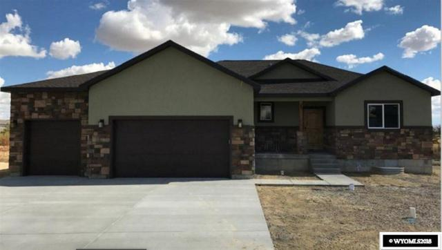 640 Lynn Ct, Green River, WY 82935 (MLS #20184592) :: Real Estate Leaders