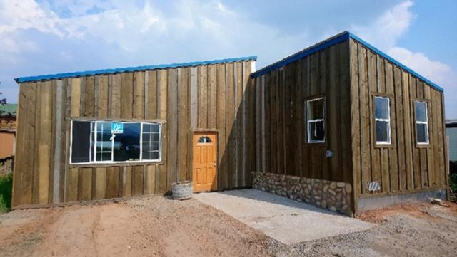 117 Hough Street, Dubois, WY 82513 (MLS #20184690) :: RE/MAX The Group