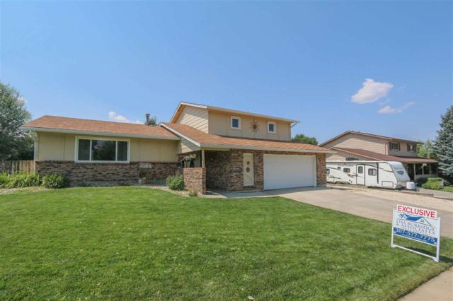 2312 Linda Vista Drive, Casper, WY 82609 (MLS #20184726) :: RE/MAX The Group