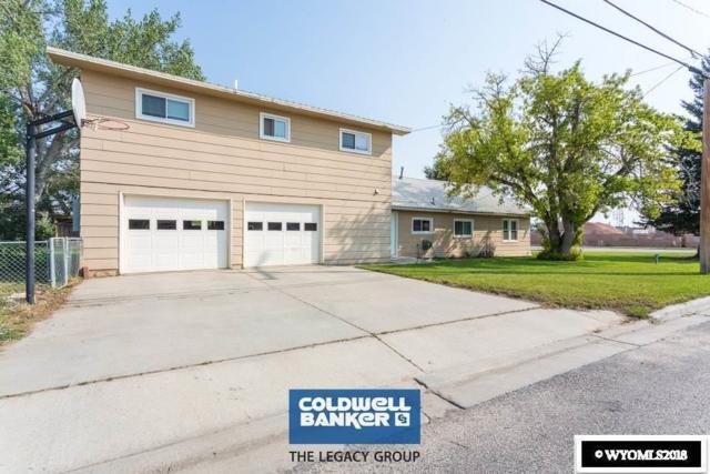 195 S Cedar Street, Buffalo, WY 82834 (MLS #20184864) :: Lisa Burridge & Associates Real Estate