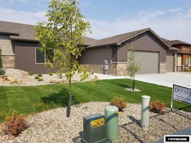 1640 Pinyon Parkway, Casper, WY 82609 (MLS #20185176) :: RE/MAX The Group