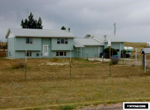 31 N Badger, Rolling Hills, WY 82638 (MLS #20185228) :: RE/MAX The Group