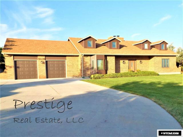 6230 S Chestnut, Casper, WY 82601 (MLS #20185304) :: RE/MAX The Group