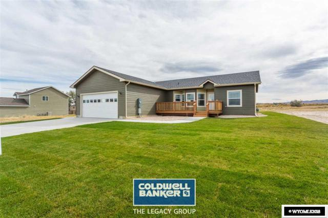 51 Harmony, Buffalo, WY 82834 (MLS #20185340) :: Lisa Burridge & Associates Real Estate