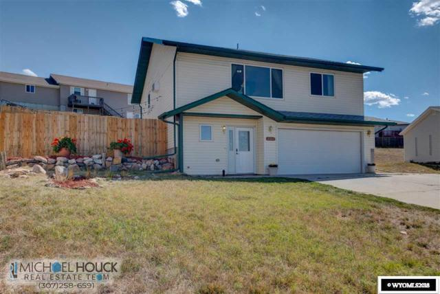 2261 Shumway Avenue, Casper, WY 82601 (MLS #20185537) :: RE/MAX The Group