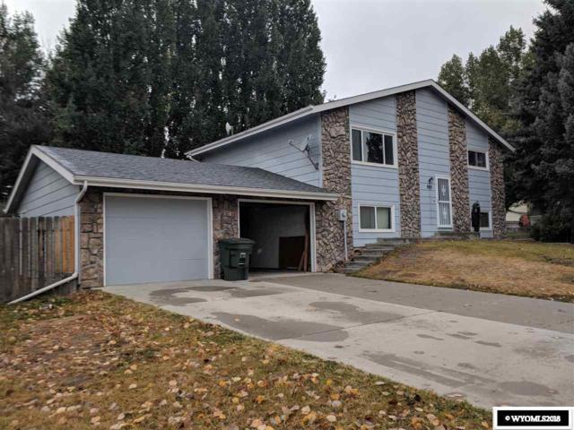 907 Riverbend Drive, Douglas, WY 82633 (MLS #20185639) :: RE/MAX The Group