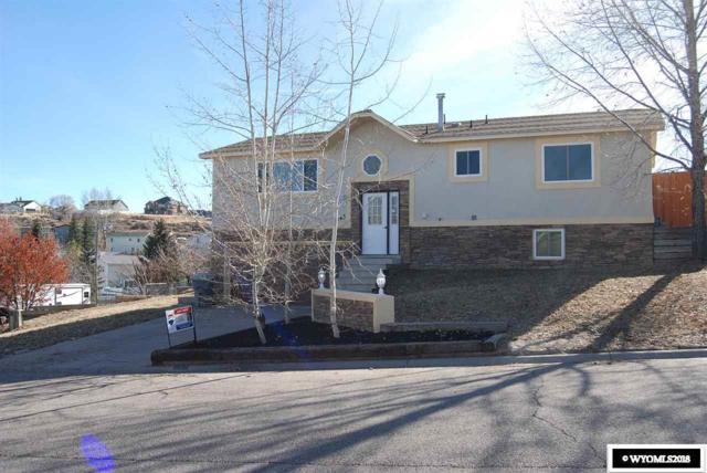 243 Jared Lane, Evanston, WY 82930 (MLS #20185700) :: Lisa Burridge & Associates Real Estate