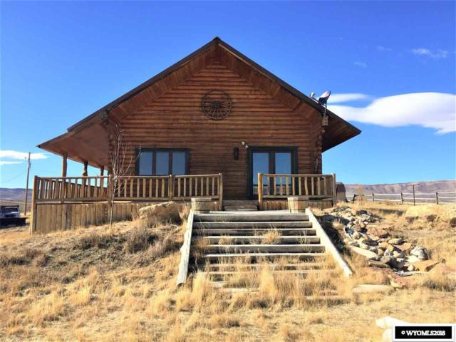 350 Lupine Lane, Kemmerer, WY 83101 (MLS #20186006) :: RE/MAX The Group