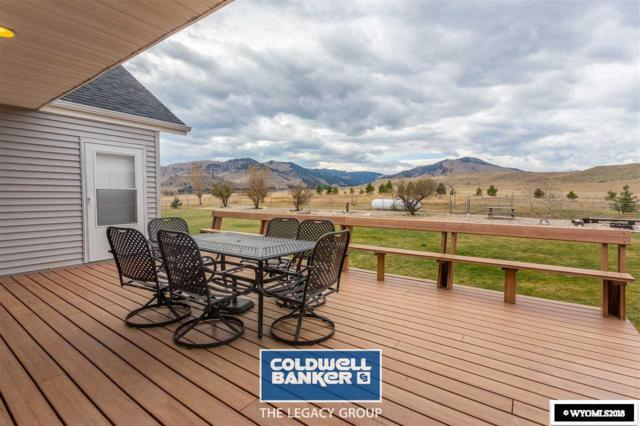 600 Redwood Street, Buffalo, WY 82834 (MLS #20186176) :: RE/MAX The Group