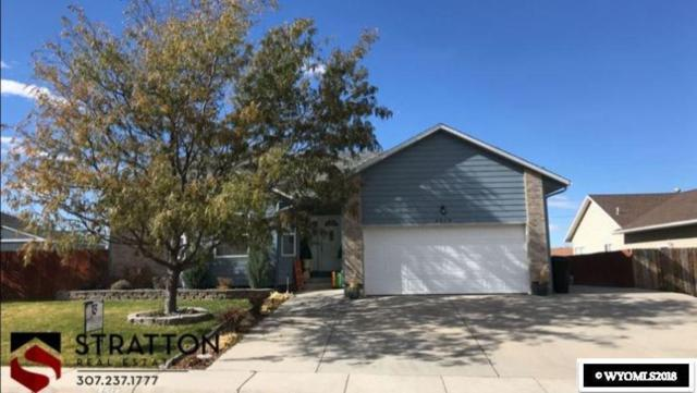 5518 Mountain Way, Casper, WY 82601 (MLS #20186221) :: RE/MAX The Group