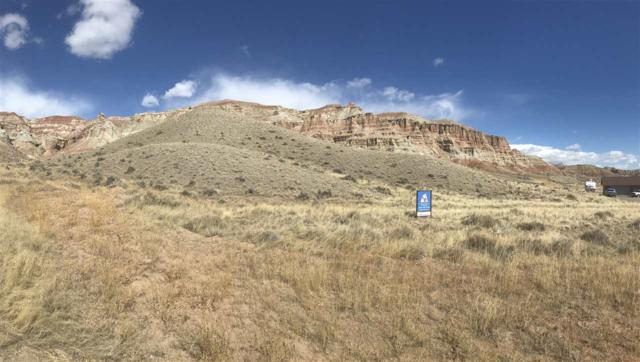 lot 61 Table Mountain Crt Court, Dubois, WY 82513 (MLS #20186273) :: RE/MAX The Group