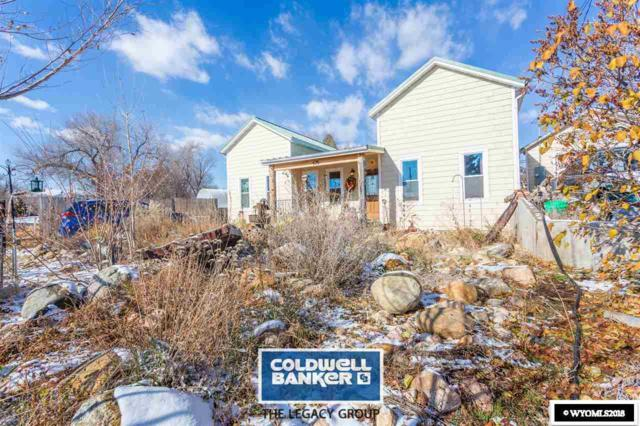 475 S Cummings, Buffalo, WY 82834 (MLS #20186574) :: RE/MAX The Group