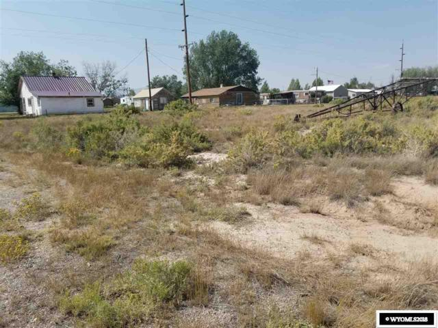 S Maple Street, La Barge, WY 83123 (MLS #20186608) :: RE/MAX The Group