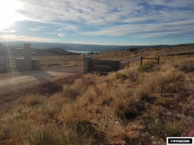 22215 Lake Ridge Road, Alcova, WY 82620 (MLS #20186644) :: RE/MAX The Group