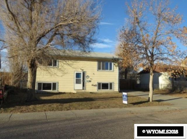 44 Poppy, Casper, WY 82604 (MLS #20186712) :: RE/MAX The Group