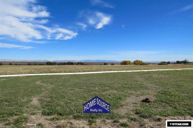 0000 Missouri Valley Road, Riverton, WY 82501 (MLS #20186768) :: Lisa Burridge & Associates Real Estate