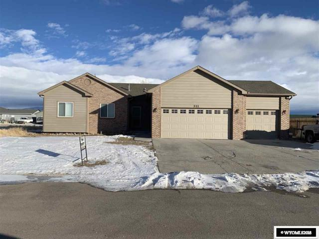 311 S 13th Street, Saratoga, WY 82331 (MLS #20186852) :: RE/MAX The Group