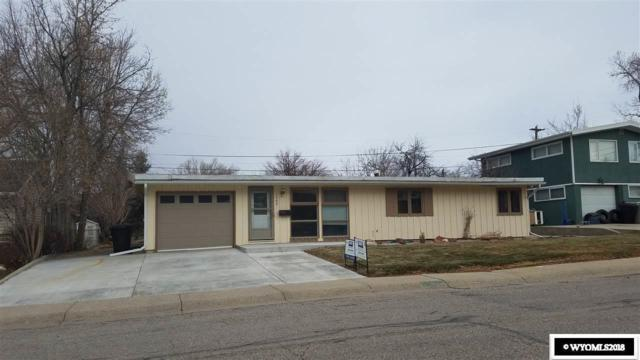 1900 Lynwood Place, Casper, WY 82604 (MLS #20186998) :: RE/MAX The Group