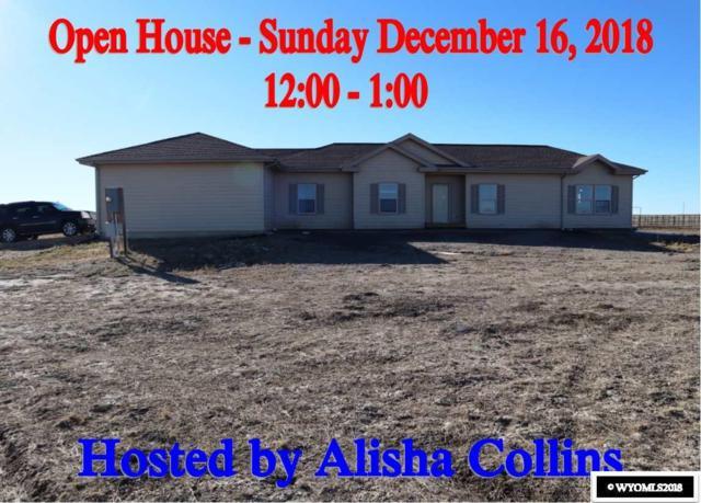 5344 33 Mile Rd, Casper, WY 82604 (MLS #20187022) :: Lisa Burridge & Associates Real Estate