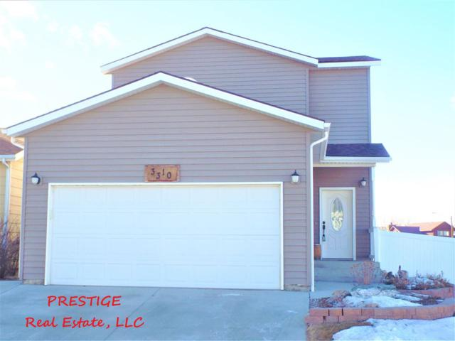 3310 Chaparral Drive, Casper, WY 82604 (MLS #20187167) :: RE/MAX The Group