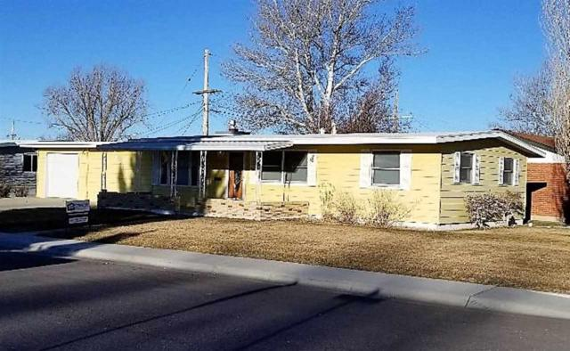 2904 Fleetwood Place, Casper, WY 82604 (MLS #20190035) :: RE/MAX The Group