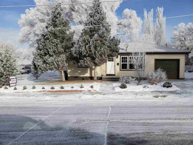 1903 Coral Street, Rock Springs, WY 82901 (MLS #20190158) :: RE/MAX The Group