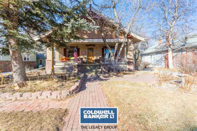 732 S Grant, Casper, WY 82601 (MLS #20190167) :: RE/MAX The Group