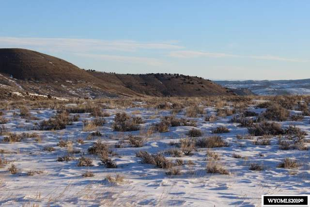 Lot 59 Sage Valley, Thermopolis, WY 82443 (MLS #20190202) :: RE/MAX The Group
